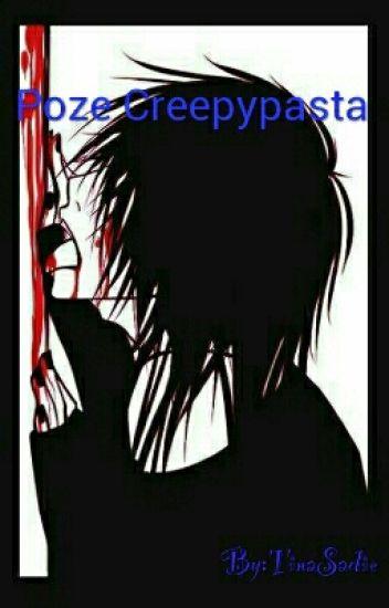 Poze Creepypasta