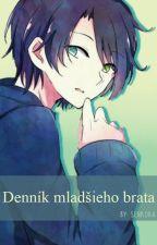 Denník mladšieho brata. by SenkoraAkumachi
