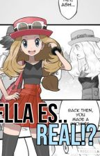 Ella es real?Amourshipping by Studiosshipping