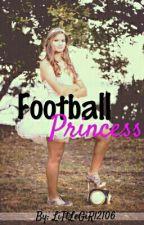 Princezná V Kopačkách  by Apache_girl