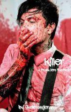 Killer //Frank Iero\\ by skeletxn_gerard
