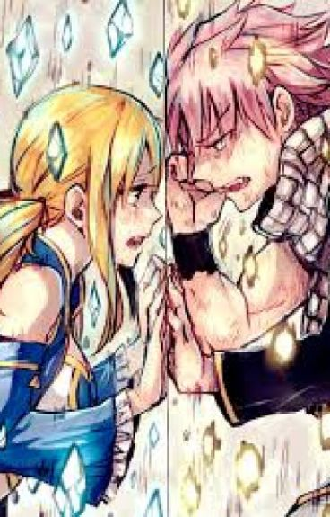 (Nalu) Fairy Tail hay Sabertooth