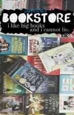 Bookstore by paeesha