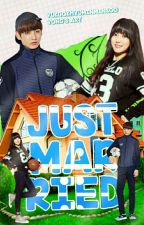 [H]Just Married by YukookHyuminMinSoo