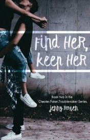 Find Her, Keep Her (CFTM Book 2) by jr0127