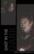 Shot in the dark. [WinterIron] by OrihimeNitta