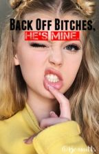 Back OFF Bitches HE'S MINE! (A Loren Beech and A Jacob Sartorius FanFic)  by Beanutts