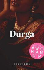 Durga ✓ by likhitha9