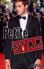 Petite star by _douniaa_