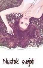 Nustok svajoti (Baigta) by DreamWalker_Kris