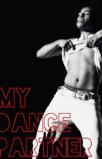 My Dance Partner *Princeton Love Story*