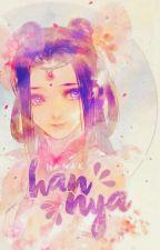 [✍️]《 HANNYA 》 | an assasination classroom fanfiction | © by Hanae7433