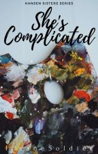 She's Complicated (Published) by InsaneSoldier