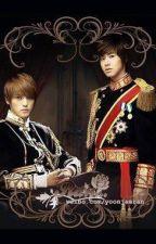 Royal Prince by Rei_Aizawa