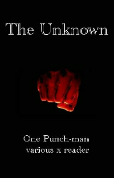 The Unknown One Punch man x Reader
