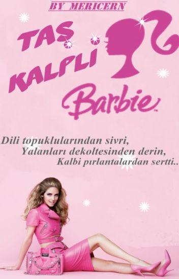 Taş Kalpli Barbie