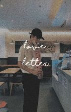 {✿} love letter ➽ jhs  by mimotae-