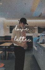 love letter ✿ jhs ✅ by sleepingbeautae-