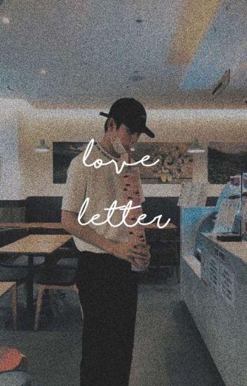 {✿} love letter ➽ jhs