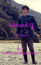 Las cronicas de Narnia Edmund y ________ by nievescasram_22