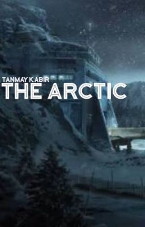 The Arctic by TanmayKabir