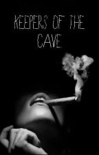 Keepers Of The Cave { GxG } by AimeeEEs