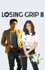 Losing Grip 2 // AshRald by Leeeenxx