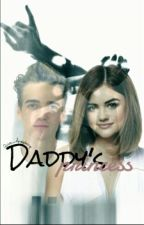 Daddy's Princess by mtz_lr