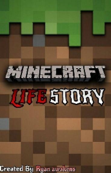 Minecraft Life Story