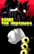 Sonic Bonds Of Realities  by BatRok
