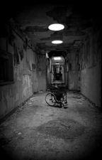 Strašidelné Příběhy O Dvou Větách by danca_069
