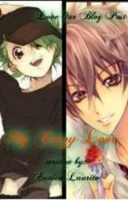 My Crazy Love by Eunice by LoveOurBlogPost