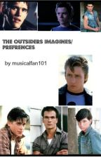 the outsiders imagines/prefrences by musicalfan101