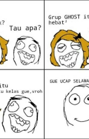 Meme Comic Indonesia:Herp Dan Kawan-Kawan