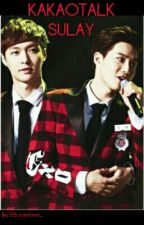 KAKAOTALK||SULAY [◆5] by BBaekkieee_
