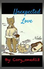 Unexpected Love ~ Nalu by cory_oned13