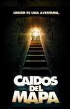CAÍDOS DEL MAPA 12 (continuación) by Annabethani