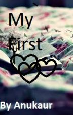 My First Love by Theecovibes