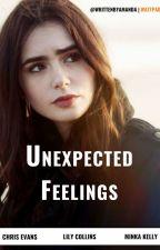 Unexpected Feelings (Bahasa) by kittenkardust