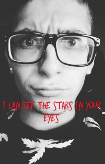 || I can see the stars in your eyes || Stefano Lepri (St3pNy)
