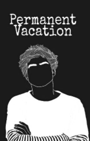 Calum Hood • My Permanent Vacation by Anandtnp