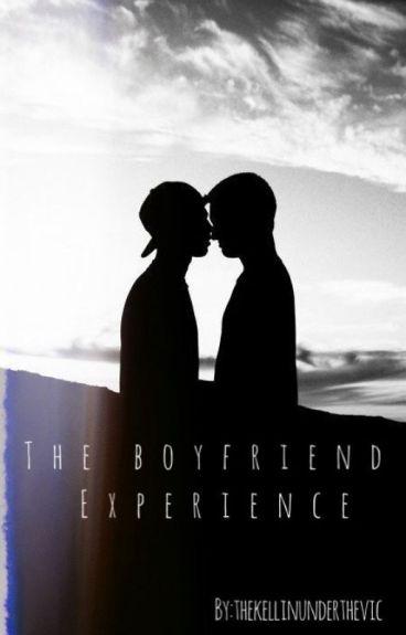 The Boyfriend Experience (boyxboy) (Kellic)