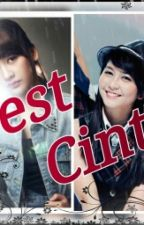 Test Cinta by KoncoArek