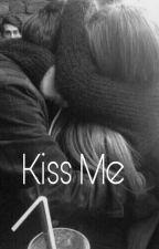 Kiss Me | Jimin by -swallowjeon