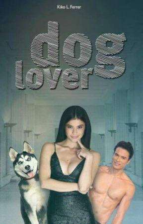 WANTED: Dog Lover ( #kikodora #wantedseries ) by Kikodora
