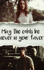 May the odds be never in your favor ▹HG by MagicalCompany