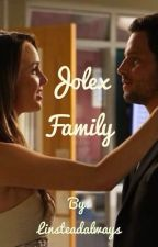 Grey's Anatomy Jolex Baby by Linsteadalways