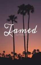 Tamed by glitters001