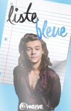 liste bleue » hs ✩ by harrysthetic