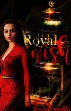 Royal Wish by turnedtoreality